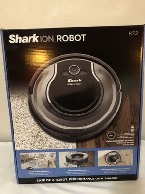 Robotic vacuum for Sale in St. Louis, MO