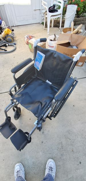 Wheelchair for Sale in Chicago, IL