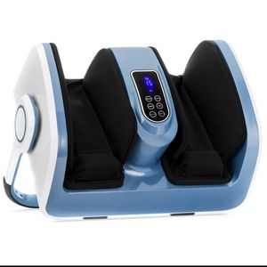 Brand New Calf And Foot Massager for Sale in Sterling Heights, MI