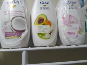 Dove body washes for Sale in Austell, GA
