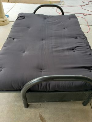 Futon... we used it on our guest house... Pick up only for Sale in Las Vegas, NV