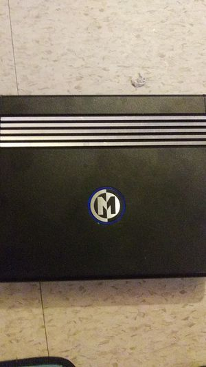 Memphis car audio in good conditions? for Sale in Turlock, CA