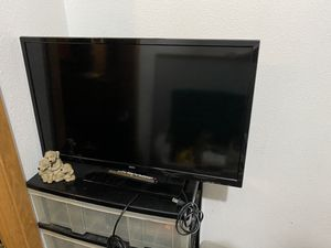 "32"" Tv for Sale in Gresham, OR"