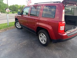 Jeep Patriot for Sale in Nashville, TN