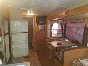 2005 cougar bunkhouse travel trailer for Sale in North Haven, CT