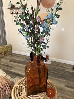 Floral Decor for Sale in Alexandria, VA