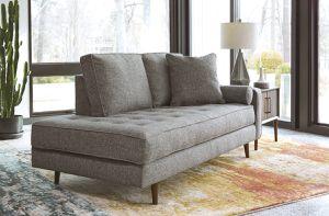 Ashley Furniture Zardoni Corner Chase for Sale in Herndon, VA