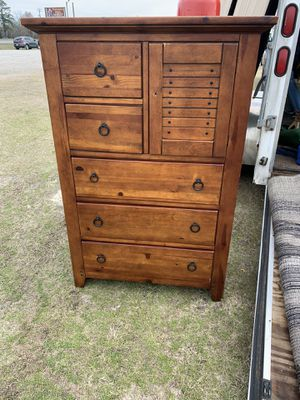 Wood King Set 6 pcs for Sale in Greenville, NC