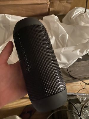 Portable Bluetooth speaker for Sale in Cottle, WV