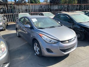 2011 Hyundai Elantra Parting out. Parts. 6103 for Sale in Los Angeles, CA