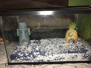 Fish tank for Sale in Wenatchee, WA