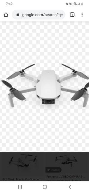DJI Mavic Mini Drone for Sale in Austin, TX