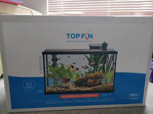 Fish Tank Kit for Sale in Merrifield, VA