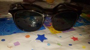 Gucci sunglasses made in italy original for Sale in San Jose, CA