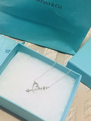 "Tiffany & Co. ""Paloma"" Necklace for Sale in Henderson, NV"
