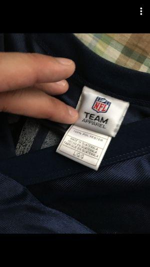 Patriots jersey for Sale in San Bernardino, CA