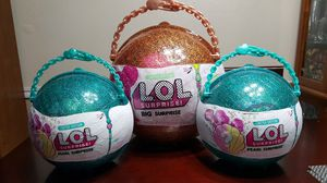 Lol Surprise Dolls for Sale in Selma, CA