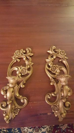 WALL CANDLE HOLDER for Sale in Manassas, VA