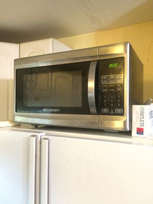 Microwave for Sale in Bothell, WA