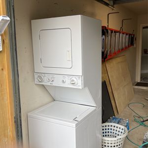 Kenmore Stacjable Washer & Dryer for Sale in Missouri City, TX