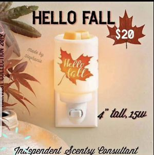 Scentsy for Sale in Riverside, CA