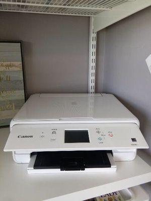 Canon Pixma TS6120 All-in-One Printer for Sale in Miami, FL