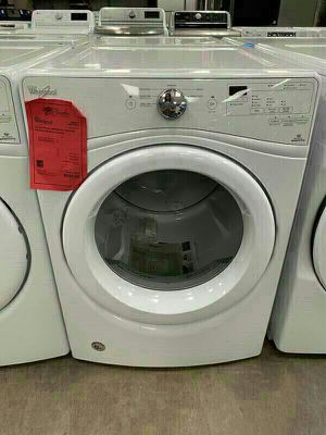 New Discounted Whirlpool Dryer 1yr Manufacturers Warranty for Sale in Gilbert, AZ