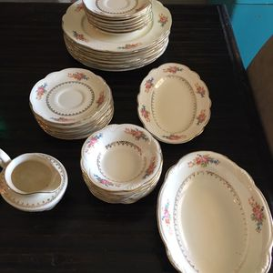 Antique China set. for Sale in Henderson, NV