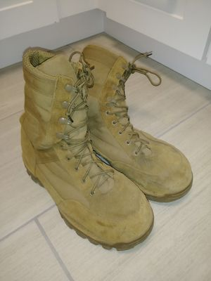 Danner Rivot TFX Mens combat boots size 11 for Sale in Naval Air Station Point Mugu, CA