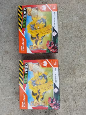 Brand new mega construx rock dozin' Dozer for Sale in Colton, CA