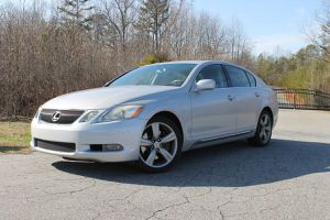 2007 Lexus GS350 for Sale in Iron Station, NC