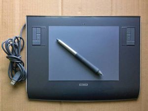 Wacom Intuos 3 Tablet for Sale in Baltimore, MD