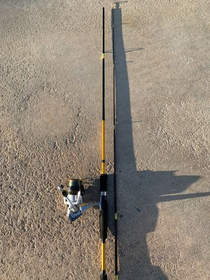 Okuma fishing rod for Sale in Victorville, CA