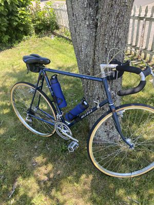 Miyata 610 ( six ten ) rarity, bike very fast, very beautiful) perfect condition for Sale in Quincy, MA