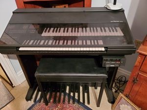 Organ works great! for Sale in Noblestown, PA