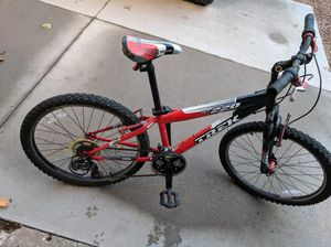 "Trek bike 22"" for Sale in St. Louis Park, MN"