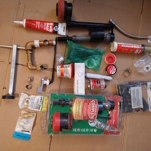 Plumbing, Toilet, and Bathroom Tools Repair/Supplies for Sale in Washington, DC