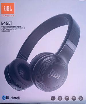 JBL Headphones Wireless (Brand New) for Sale in Greenacres, FL