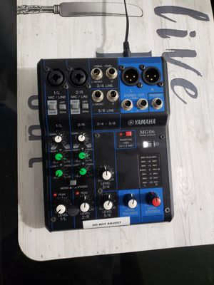 Yamaha mixer for Sale in New York, NY