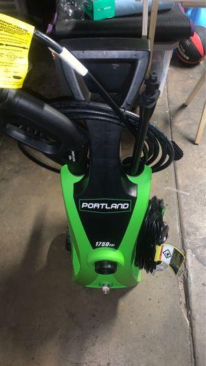 Portland Pressure washer for Sale in Long Beach, CA