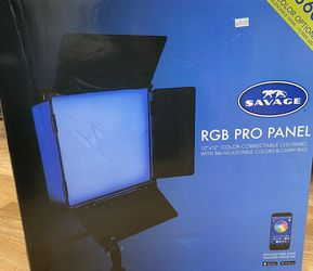 RGB PRO PANEL for Sale in Los Angeles,  CA