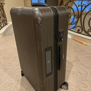 """RIMOWA Salsa 28"""" With Electronic Tag for Sale in Rowland Heights, CA"""