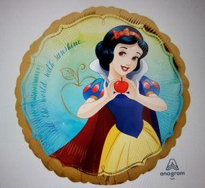 balloons princess Disney for Sale in Oakland Park, FL