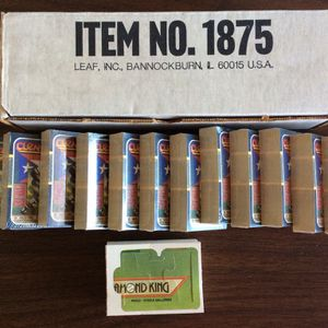 1987 DONRUSS FACTORY SEALED COMPLETE BASEBALL CARD SET (660) GREG MADDUX, BARRY BONDS, BO JACKSON, BARRY LARKIN ROOKIE YEAR for Sale in Pico Rivera, CA