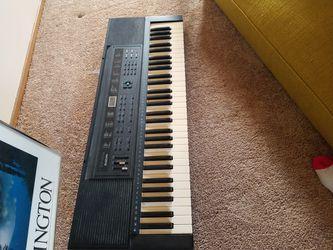 Keyboard Piano for Sale in Lynnwood, WA