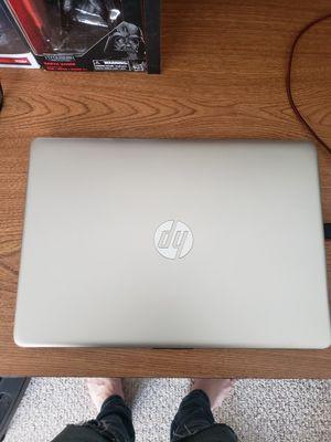 2019 hp laptop for Sale in YPG, AZ