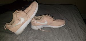 Nike running shoes size 5 for Sale in Moreno Valley, CA