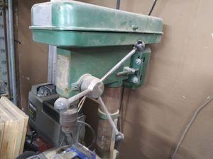 Drill press, full upright for Sale in Oakdale, CA