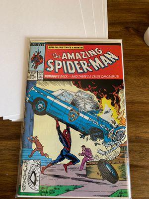 Amazing Spider-Man comic for Sale in San Antonio, TX