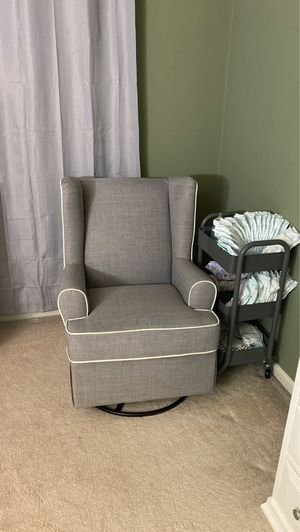 Rocking chair for nursery for Sale in Ashburn, VA